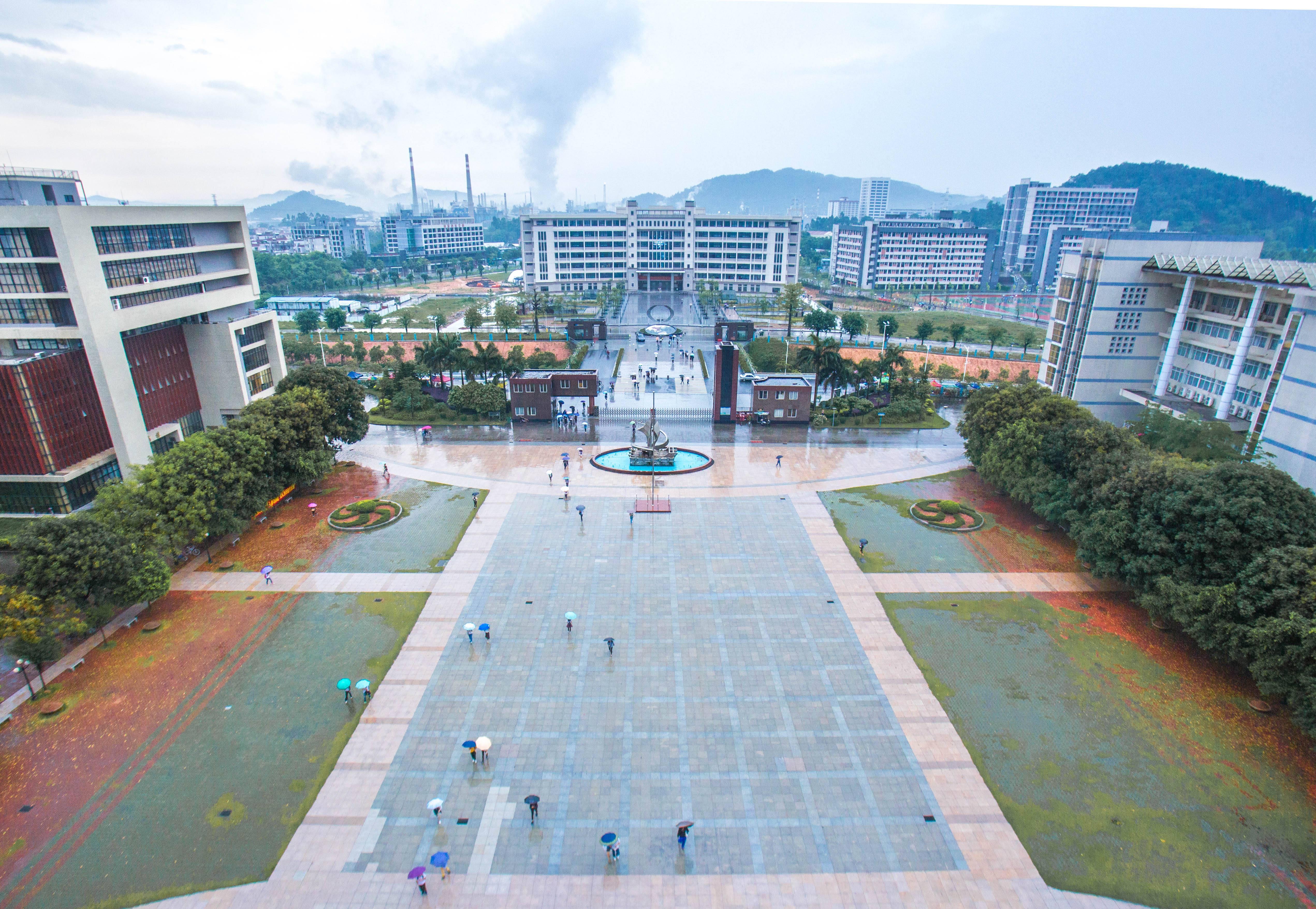 广州交通大学来了,已在筹建中,投资100亿,拟2020年招生