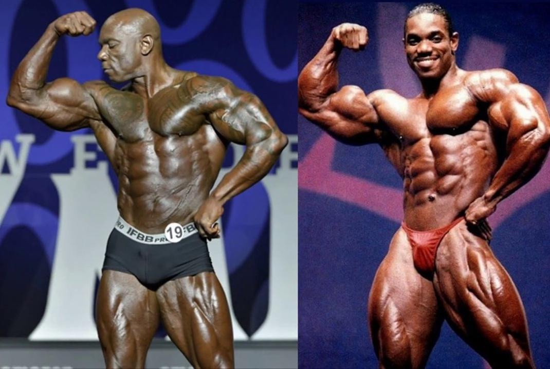 这五位健美运动员都是因为肾衰竭而退役,网友:远离类固醇!