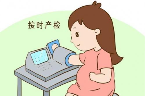 孕晚期需要做哪些检查?孕晚期8次产检项目和时间表,附注意事项