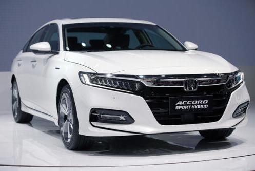 车主花了18万喜提本田雅阁,看中的不仅仅是油耗,而是质量!