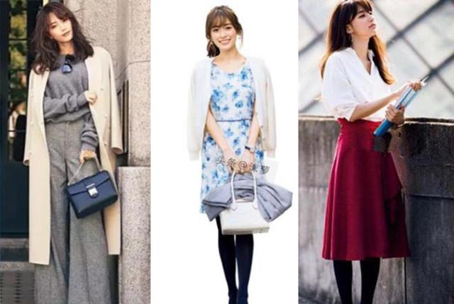 四五十岁的女性如何穿出质感、精致、得体又能穿出年龄段的美?