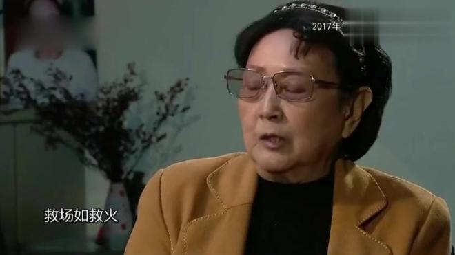 王晓棠爆导演戏拍一半觉得女主角不行,临时到北京找她救场