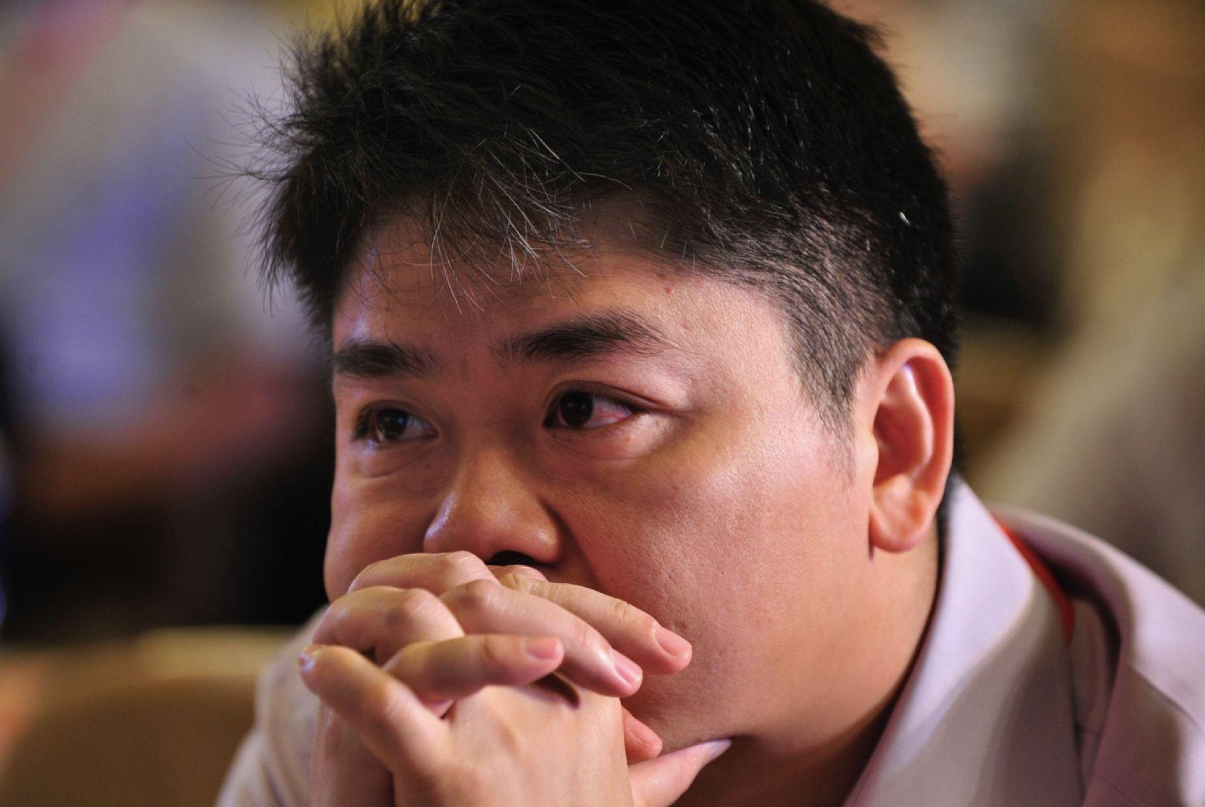 京东惊现离职潮,400人曾与刘强东称兄道弟,如今却被迫离开