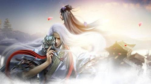 圣墟:妖妖一族敌人现身,其神秘身份,在《遮天》中就已