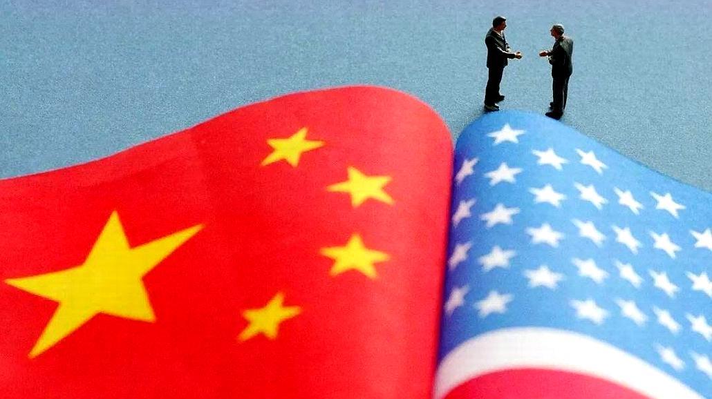 """美推""""疯狂计划""""与中国摽上?专家:美迷失方向 中国不是苏联"""