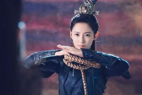 继《香蜜》后,陈钰琪终于熬成女主,与于朦胧携手上演夺嫡大戏