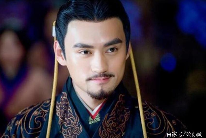 汉景帝意外临幸一侍女,没想到拯救了2百年的汉室王朝