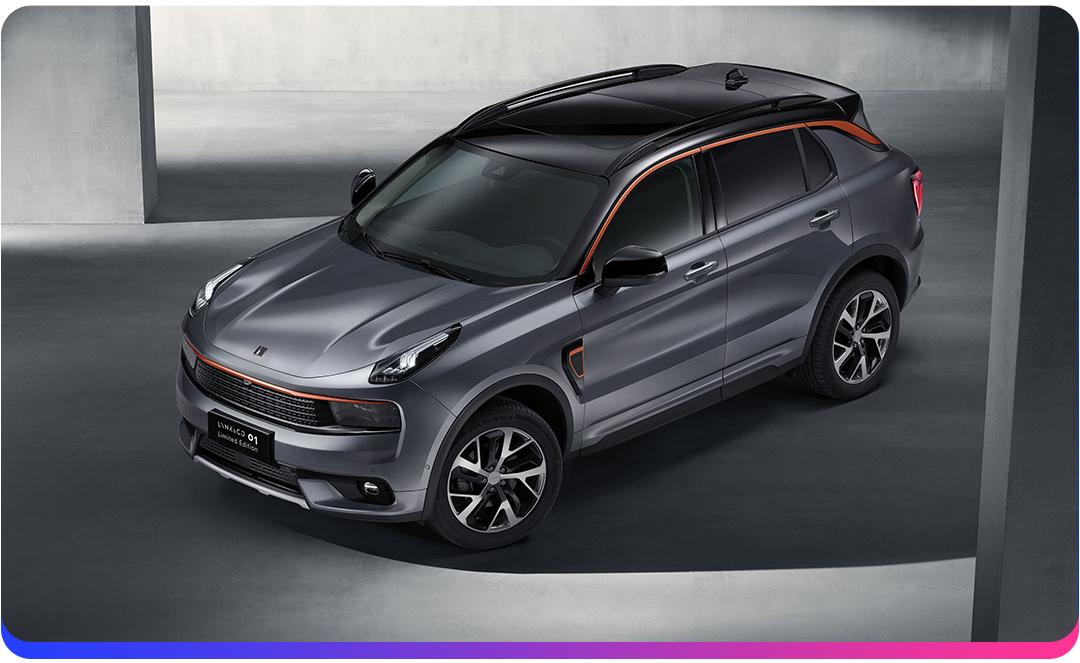 2018北京车展:欧洲年度好车来了!给你个不买BBA的理由