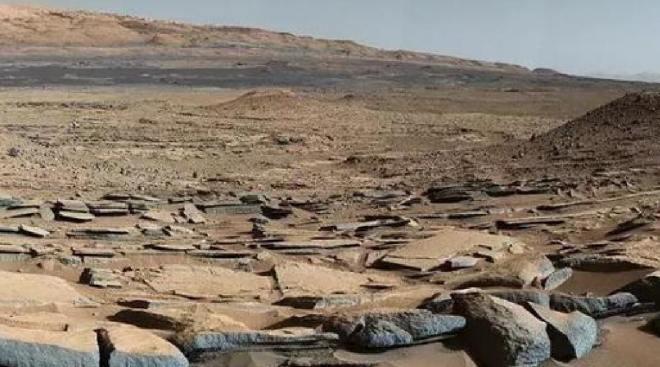 关于火星,NASA最大的谎言!那些拼命隐藏的东西,还是暴露了