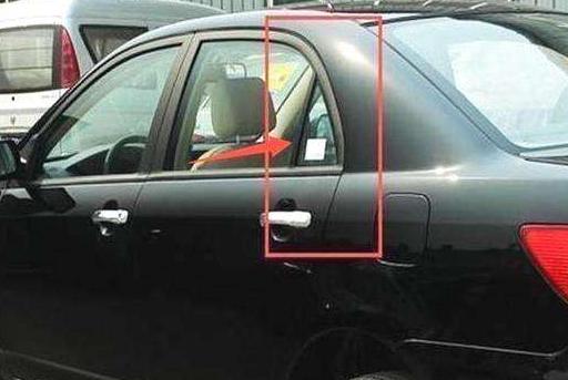 不知道车上三角窗啥作用,那你车就白开了!老司机:这可是个宝贝