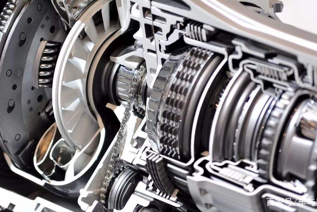 汽车的AT、CVT、双离合三种变速箱哪个更好?听听专家怎么说
