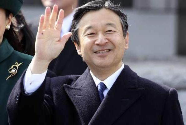 日本新年号今天公布,明仁天皇即将退位,德仁太子将继承大统