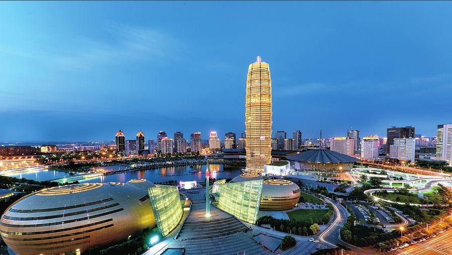 """对于河南郑州3项建筑工程入选""""百项经典工程"""",你有什么想说的吗?图片"""
