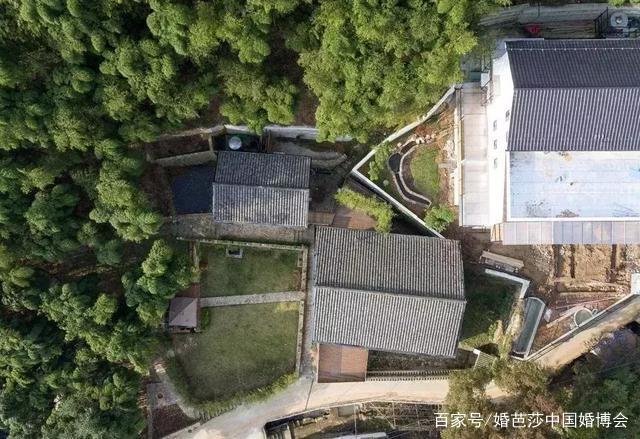 中国最美的100家民宿院子 看看你城市有几家(一) 推荐 第81张