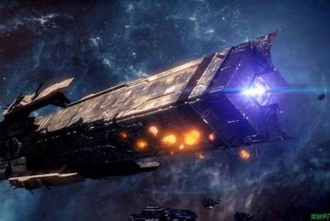 《流浪地球》中为什么选择将地球推离太阳系,而不是使用飞船逃离