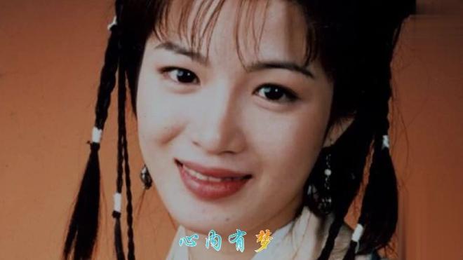 吕颂贤版笑傲江湖主题曲《活得潇洒》,人也当活的潇洒