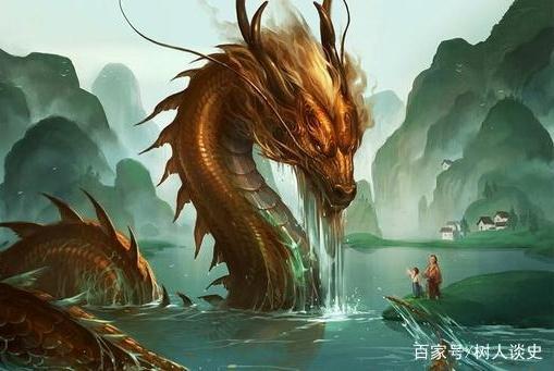龙是人们最熟悉的一种动物,那么你知道传说中的龙一共有多少种吗
