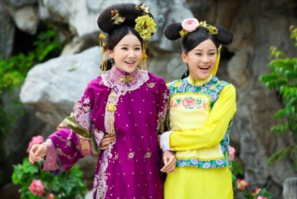 清朝唯一享受天子待遇的皇后,10岁嫁人,生嫡长子,死后葬进帝陵