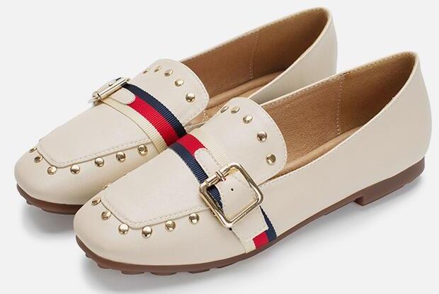 这五款休闲鞋让春游更尽兴 再也不怕磨脚了
