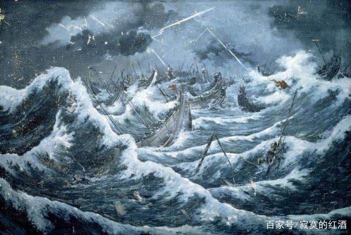 蒙古军队横扫欧亚所向披靡,为何却搞不定一个小小的日本