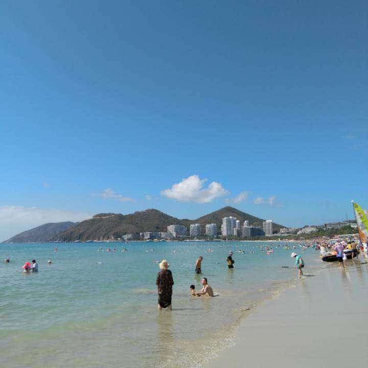 三亚旅游度假,住在哪里最方便、舒适?三亚市民:这才是真正度假