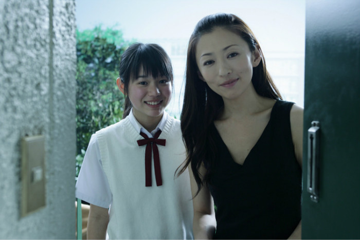 风韵犹存!那些过了40岁依然美丽夺目的日本女演员们