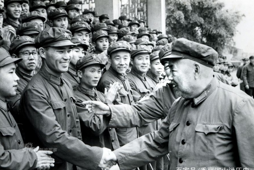 1979年,许世友上将下了一道命令,事后他整整后悔了6年