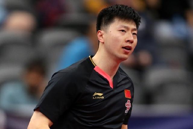 马龙夺2019第1冠!0比2落后连扳4局,上演超级逆转!刘国梁笑开花