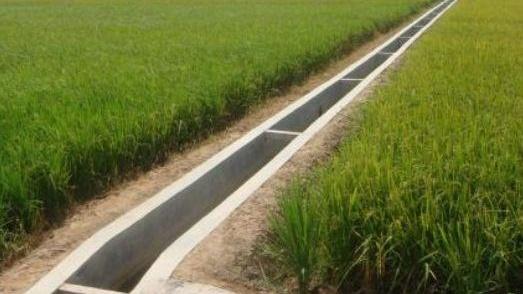 消息|全省水利建设超额完成任务