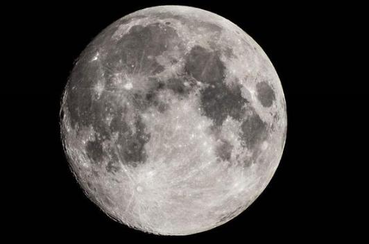 中国古人只能遥望月亮,但提出来的猜想超前,有很多已被科学证实