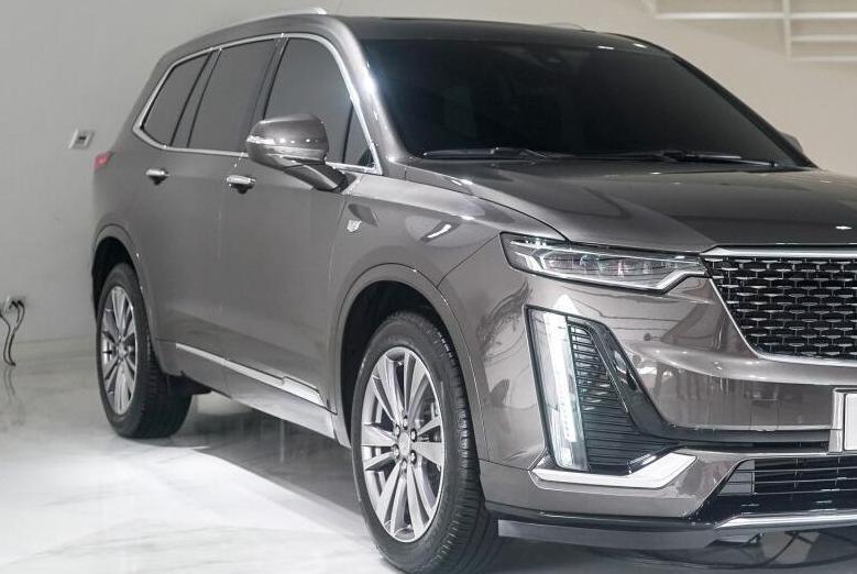 又一豪华6座SUV,与宝马X5同级别,2.0T+9AT带闭缸技术,或40万起