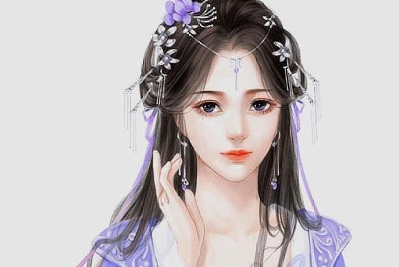 古言宠文:身世凄惨的哑女,被当做商品赠送给邪王,怎料被宠溺一生