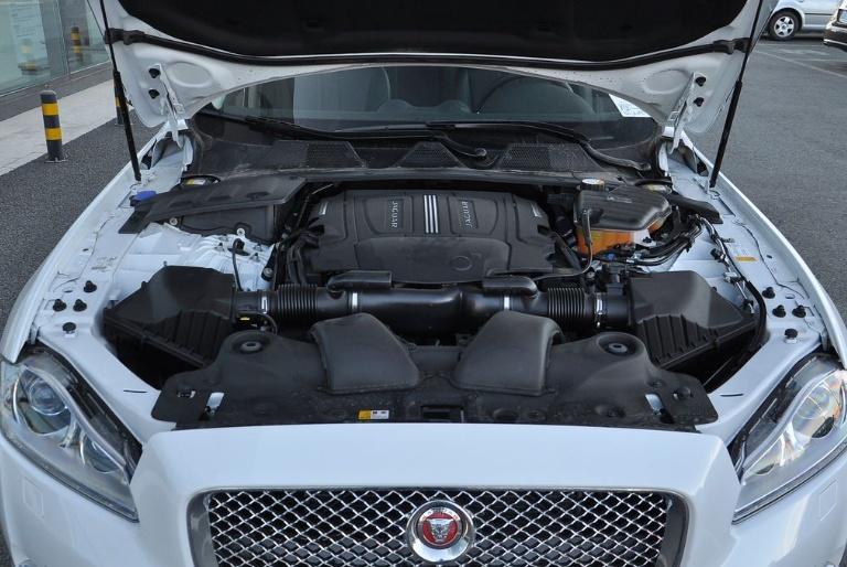 发动机故障最少的5大汽车品牌,奔驰入选,最后一个实至名归!