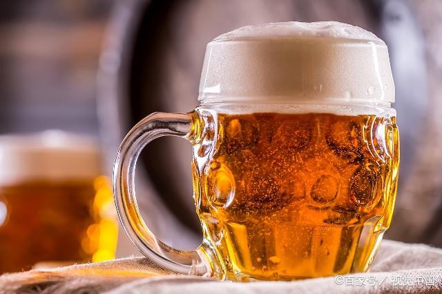 教你认识啤酒!这几种啤酒种类你分得清楚吗?