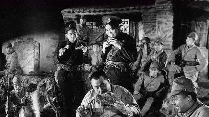 日本人进村后,唯一舍不得破坏的就是村民的水缸,这是为啥?