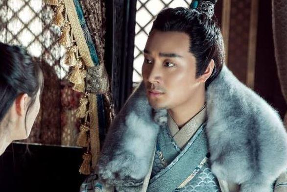 皇帝:天下什么东西最大?儿媳脱口而出4字,皇帝大笑最后被殉葬