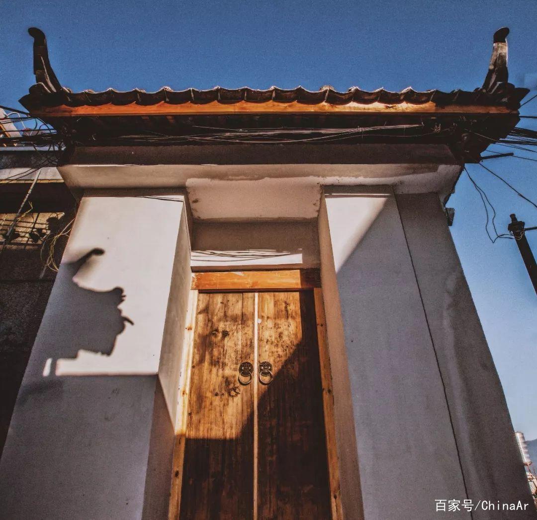 """8个中国最新""""美丽乡村""""民宿庭院 值得一去 推荐 第71张"""