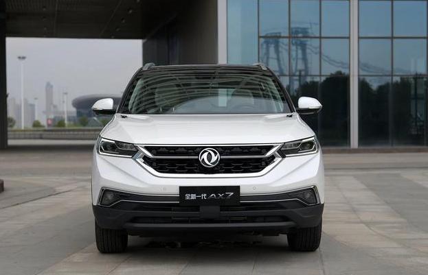 紧凑型SUV,法国发动机+日本变速箱+CRV底盘技术,豪车也不过如此