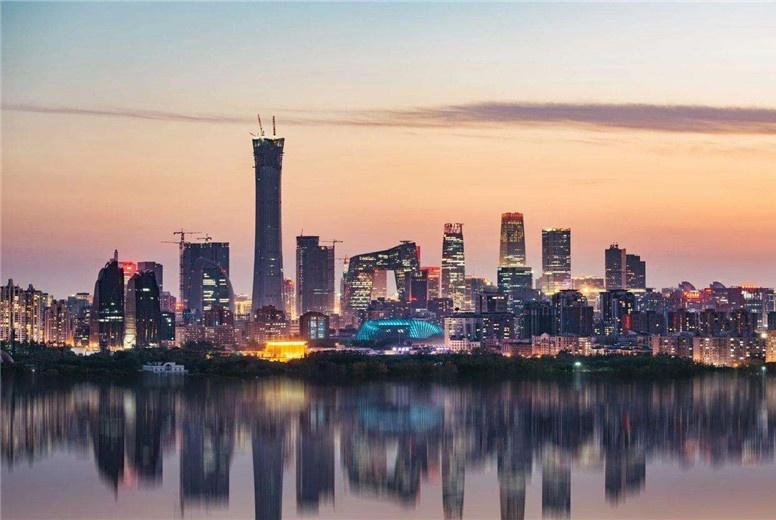 240亿造北京第一高楼,夺得8项世界之最,为何大家却都说它亏了?