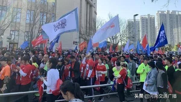 燃爆了!今天,近5万人齐聚郑州、开封!再次引燃整个河南!
