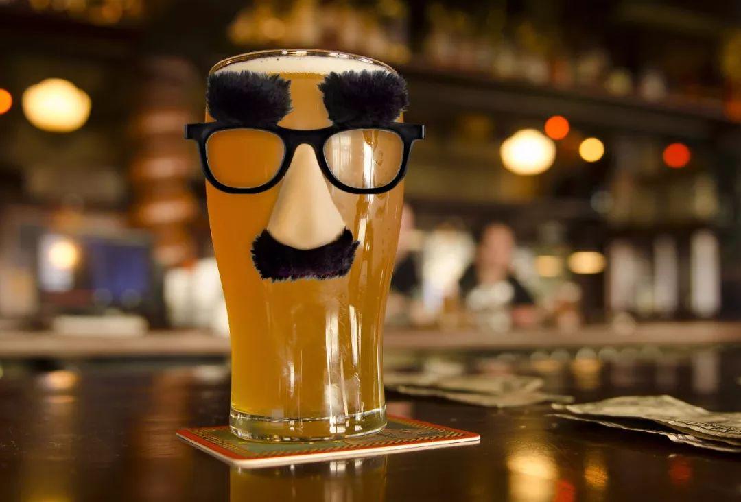 80 个啤酒术语,让你越喝越明白!