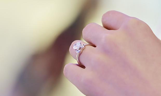 女生戒指的戴法和意义你了解吗?千万不要乱戴哦!