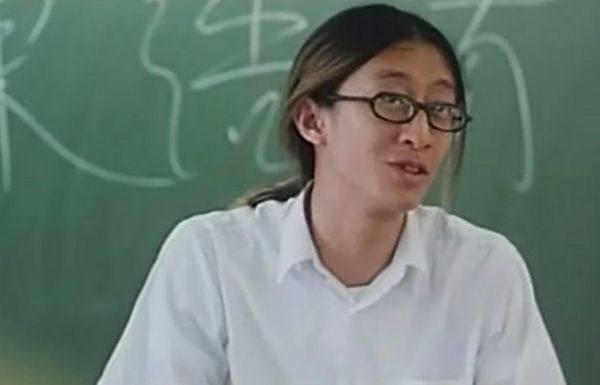 """《古惑仔4》中,""""肥尸""""不敢""""弄""""陈浩南?原来如此孔令凯电影图片"""