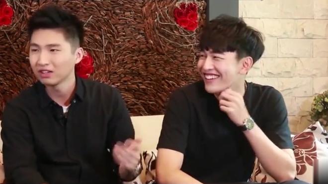 《类似爱情》主演黄礼格孔垂楠粉丝问答