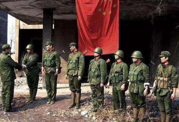 79年对越自卫反击战,中越双方损失的最高将领分别都是谁?