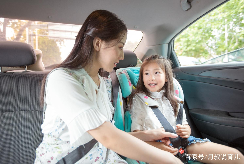 春节结束各回各家,宝宝坐车千万别忘了这个!