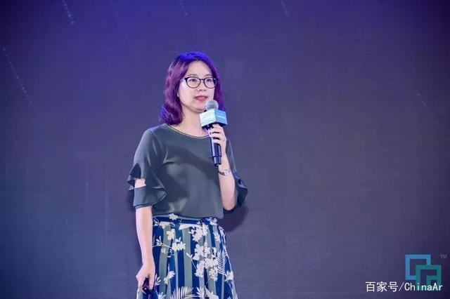 3天3万+专业观众!第2届中国国际人工智能零售展完美落幕 ar娱乐_打造AR产业周边娱乐信息项目 第33张
