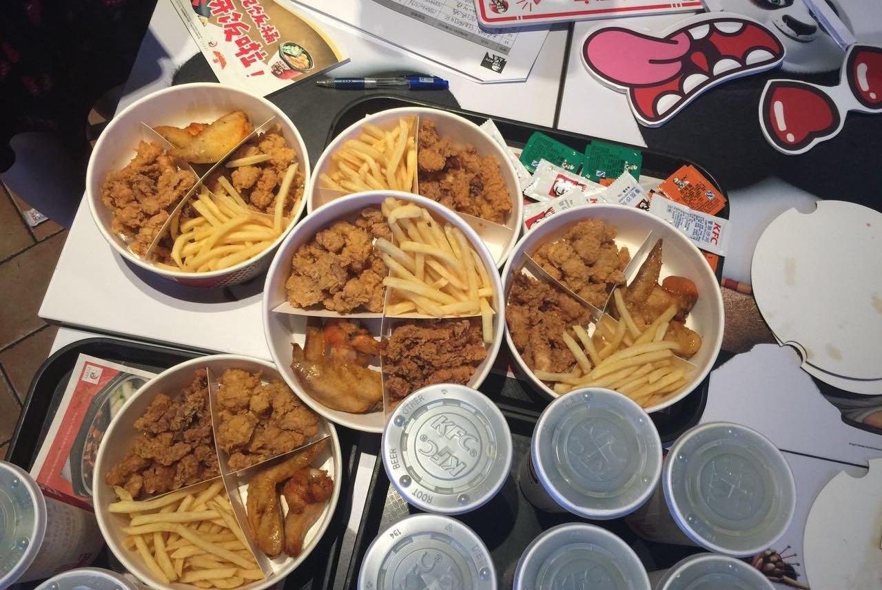 """肯德基里""""坑人""""的4种食物,又贵又难吃,图1是真不想吃第二次"""