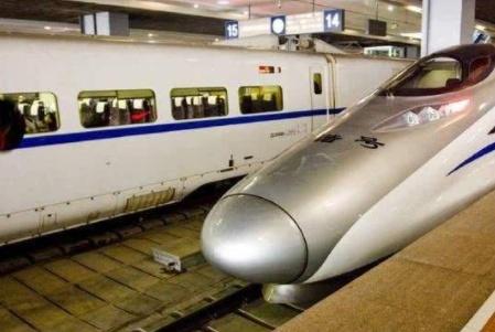 乘坐动车和高铁的时候并没有感到太大差距,为什么高铁会更贵?