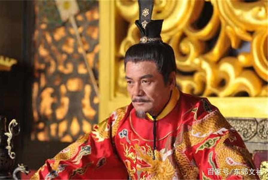 他杀皇帝霸占皇后,自立为帝仅半年便被杀死,死前一句话流传千年